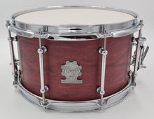 Cogs Pocket Snare Drums 12x7 - Cogs Custom Drums LLC