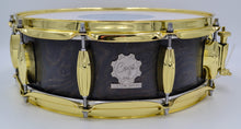 Cogs SuperSix™ Tamo Ash Snare Drum - Cogs Custom Drums
