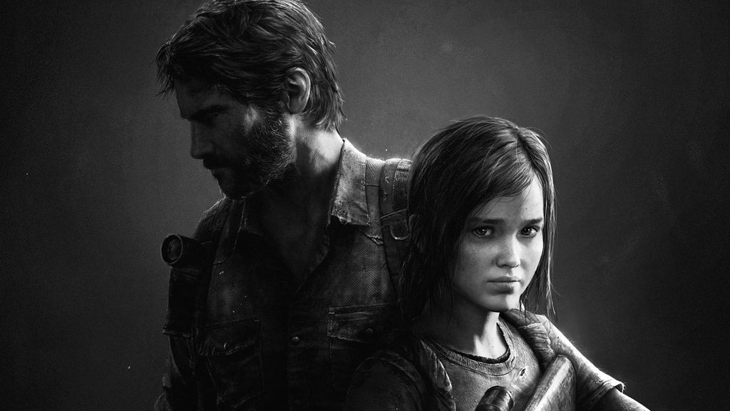 The Last of Us Remastered Review PS4