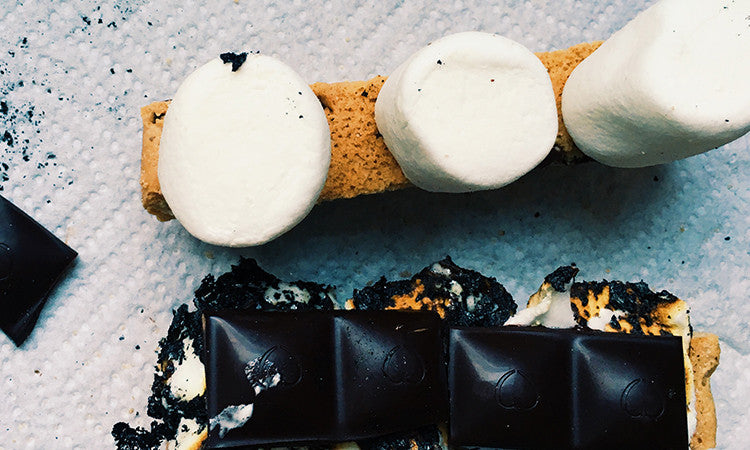 SBB S'MORES