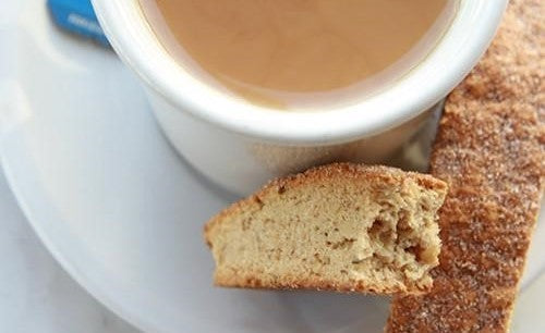 Hot Drinks (Other Than Coffee) to Try With Your Biscotti