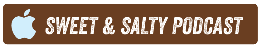 sweet and salty podcast marlos bakeshop