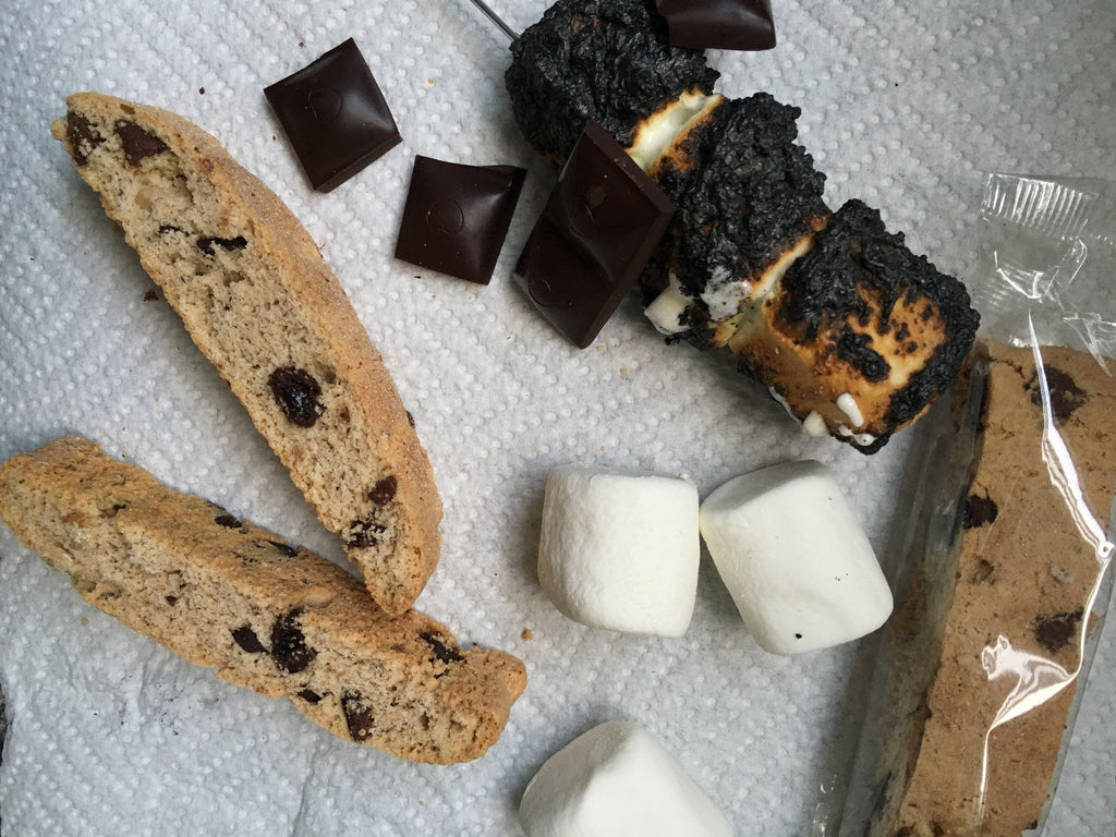 summer biscotti ideas