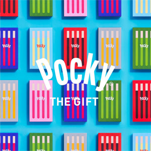 POCKY 'The Gift' an Extra WOWBOX Bonus Snack