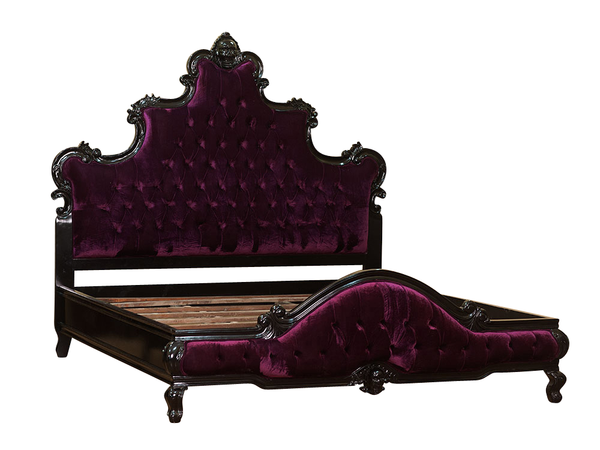Death Aphrodite Bed - Available in all sizes