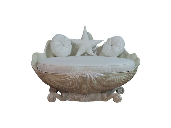 Sirens Two Seater Love Seat