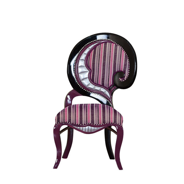 The Wonderland Cheshire Smile Chair