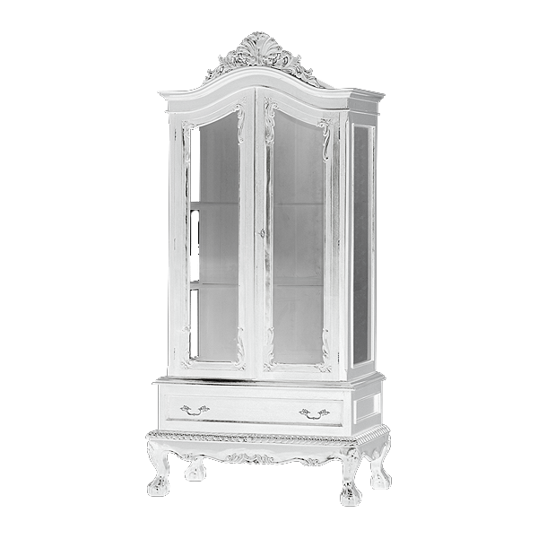 Countess Display Cabinet