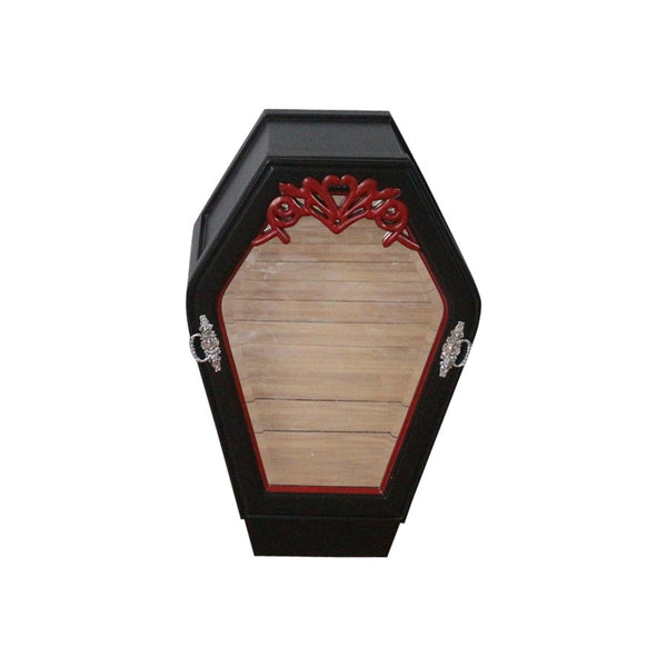Crypt Keeper Coffin Bedside