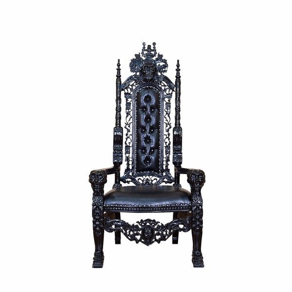 Death Emperor Throne