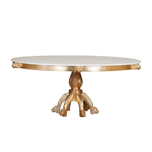 Emperor Round Dining Table