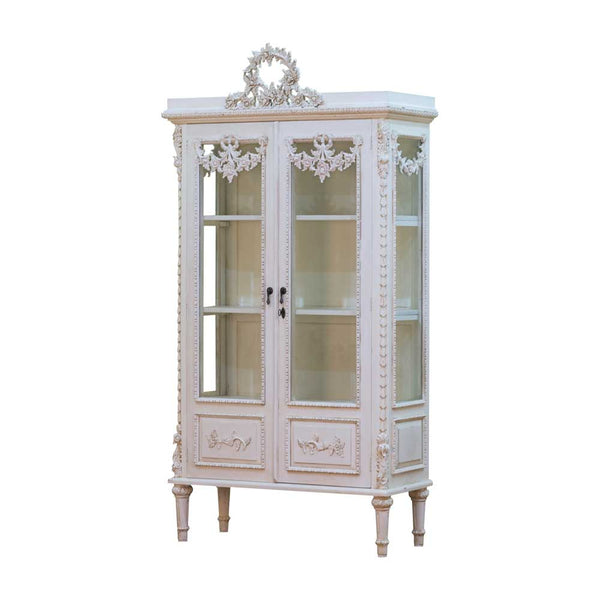 Luxe Display Cabinet