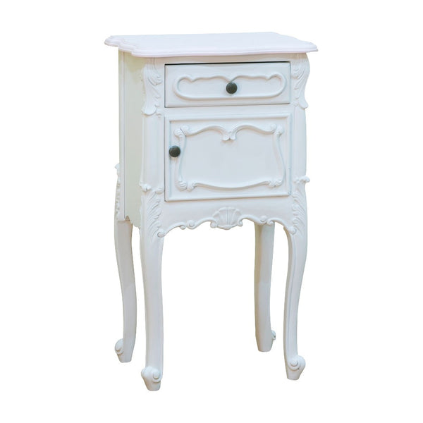 Poseidon Bedside Table Set