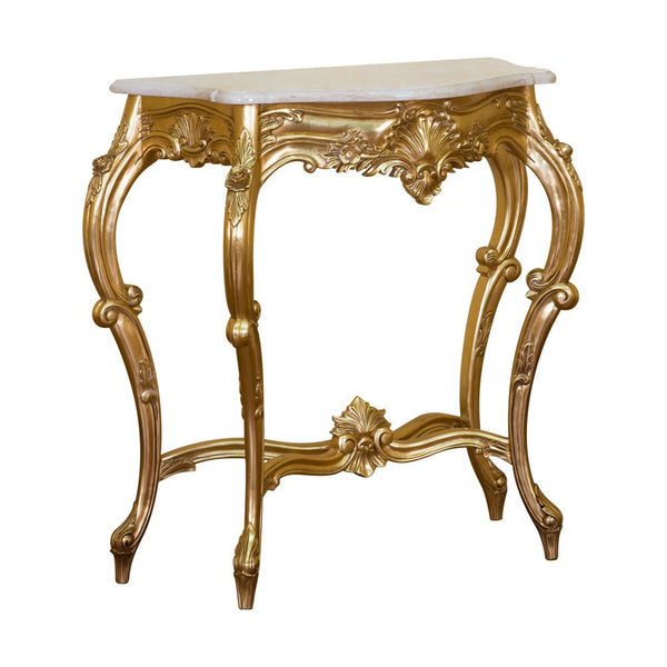 Poseidon Console Table