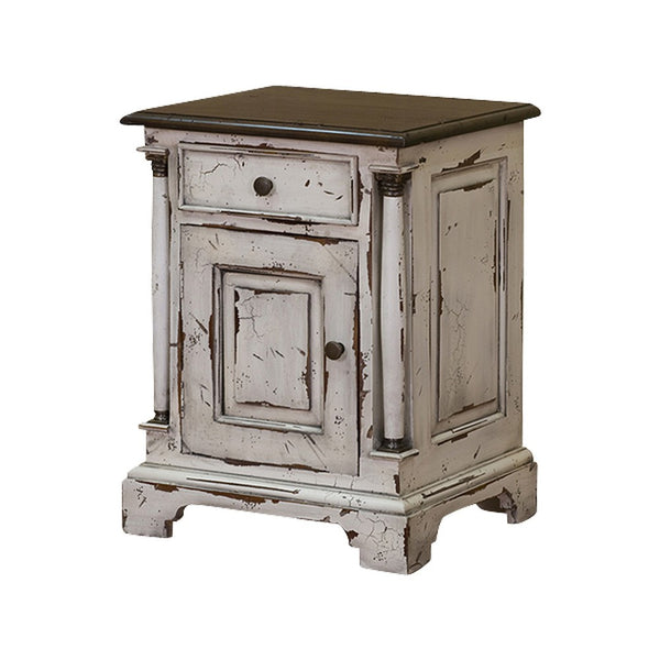Relic Pompeii Bedside Table Set