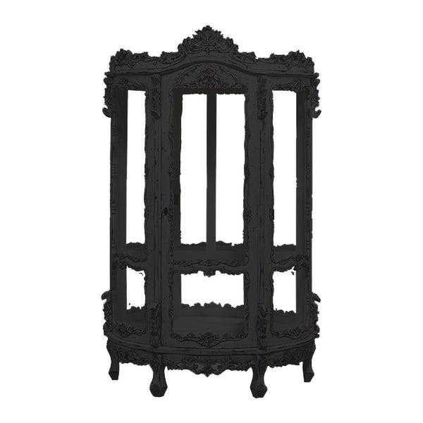Relic Pyrmira Display Cabinet