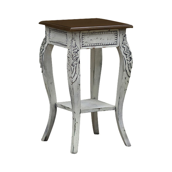 Relic Side Table