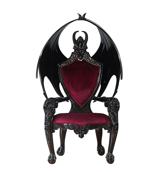 House Of Fire Throne