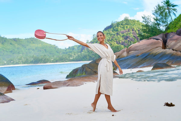Discover the beautiful islands of the Seychelles