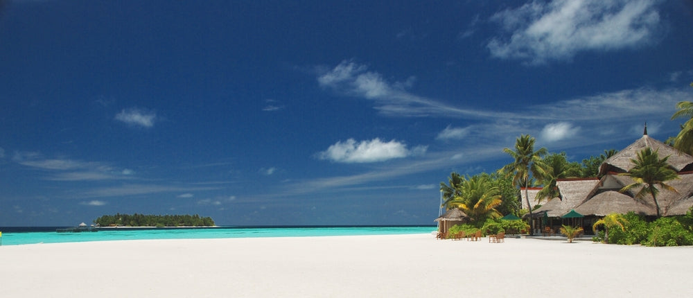 Most beautiful beaches - Angsana Ihuru