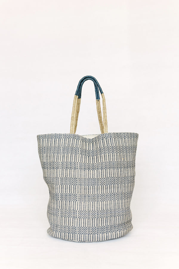 Beach bag - jute - Breezy beach