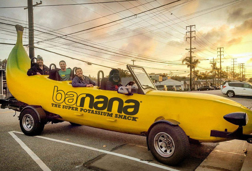 Meet The Makers: Barnana