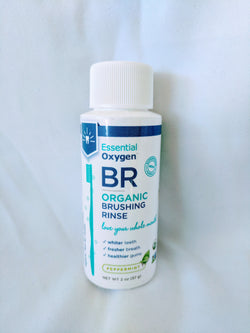 Essential Oxygen - Organic Brushing Rinse