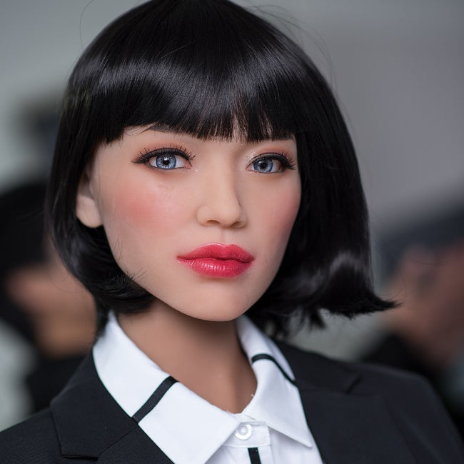 ROSE - 165cm F-Cup<br>6YE Sex Doll