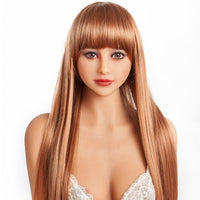 Asian Wigs for your Irontech 'Pleasure Doll' - Pleasure Dolls Australia