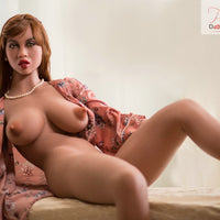 AISHA - 157cm YL Sex Doll - Pleasure Dolls Australia