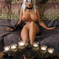 ALLURA - 148cm D-Cup YL 'Fantasy' Sex Doll - Pleasure Dolls Australia