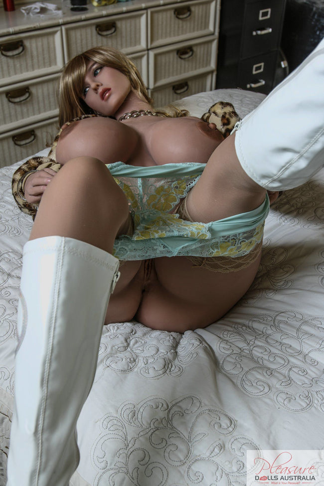 ALORA - 160cm M-Cup YL Sex Doll - Pleasure Dolls Australia