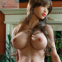 AMELIA - 165cm F-Cup 6YE Sex Doll - Pleasure Dolls Australia