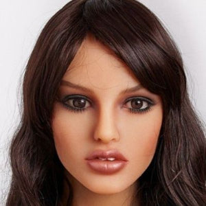 Irontech Doll Head Package for<br>your Irontech 'Pleasure Doll' - Pleasure Dolls Australia