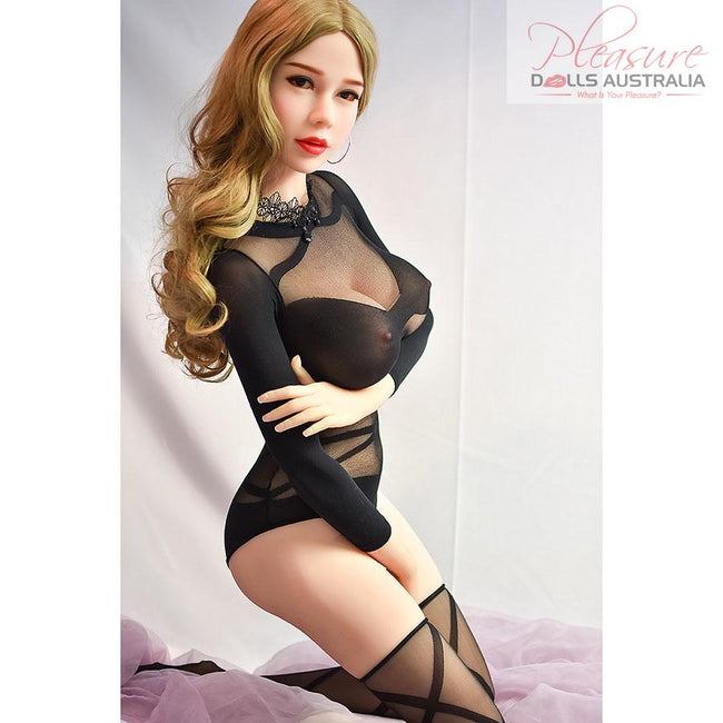 ARIA - 165cm F-Cup 6YE Sex Doll - Pleasure Dolls Australia