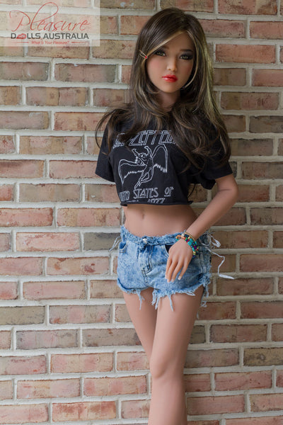 BAILEY - 150cm B-Cup<br>6YE Sex Doll