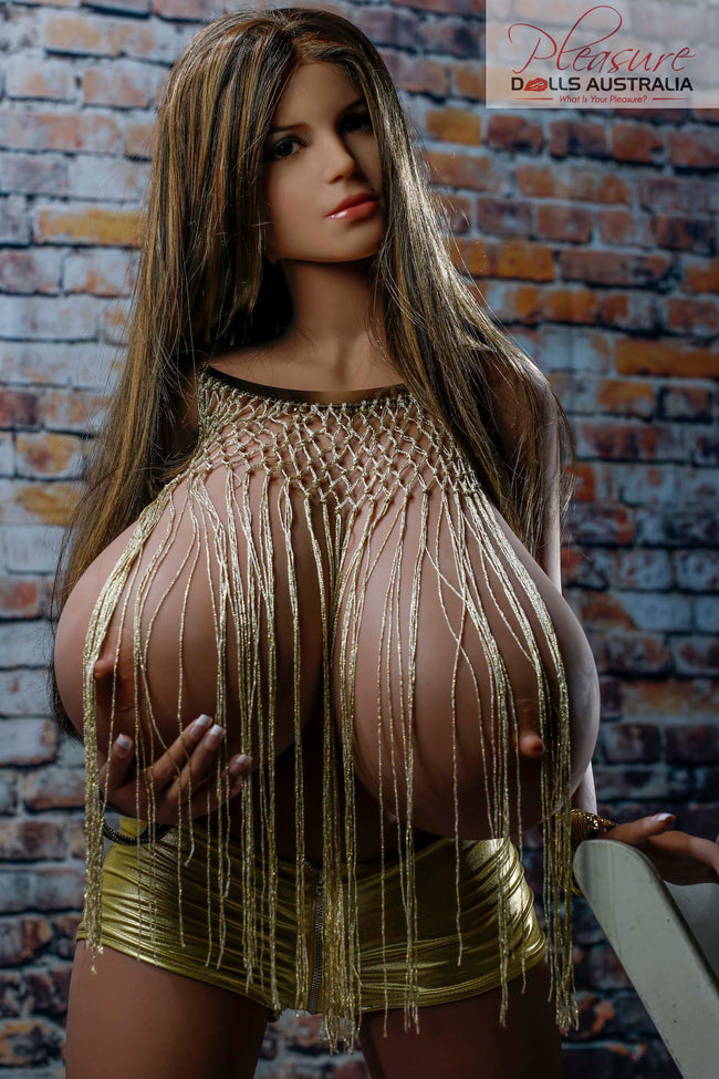 BECKI - 150cm O-Cup YL Sex Doll - Pleasure Dolls Australia