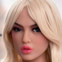 6YE Doll Heads for your 6YE Pleasure Doll - Pleasure Dolls Australia