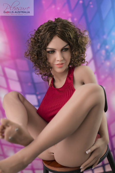 BETH - 140cm D-Cup YL Sex Doll - Pleasure Dolls Australia