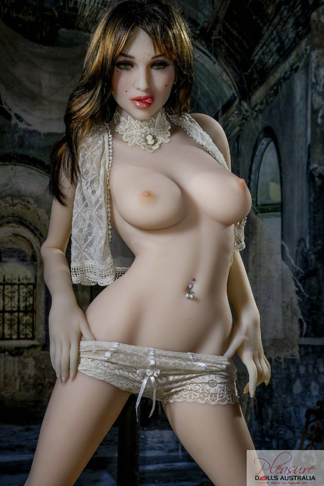 CHANEL - 155cm D-Cup 'Big Hips' YL Sex Doll - Pleasure Dolls Australia