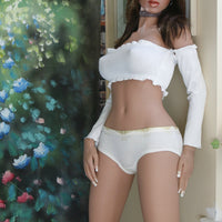 CYNTHIA - 155cm D-Cup 'Big Hips' YL Sex Doll - Pleasure Dolls Australia