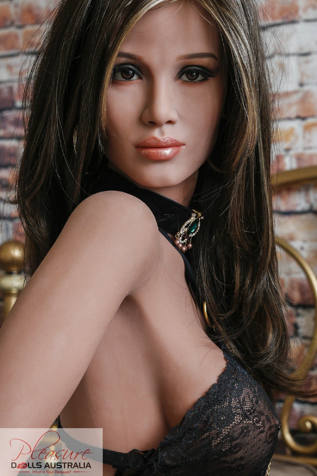 DELANEY - 170cm D-Cup YL Sex Doll - Pleasure Dolls Australia