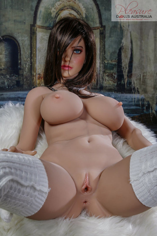 EMERSON - 161cm E-Cup 6YE Sex Doll - Pleasure Dolls Australia