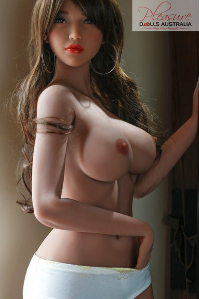 FARAH - 165cm F-Cup 6YE Sex Doll - Pleasure Dolls Australia