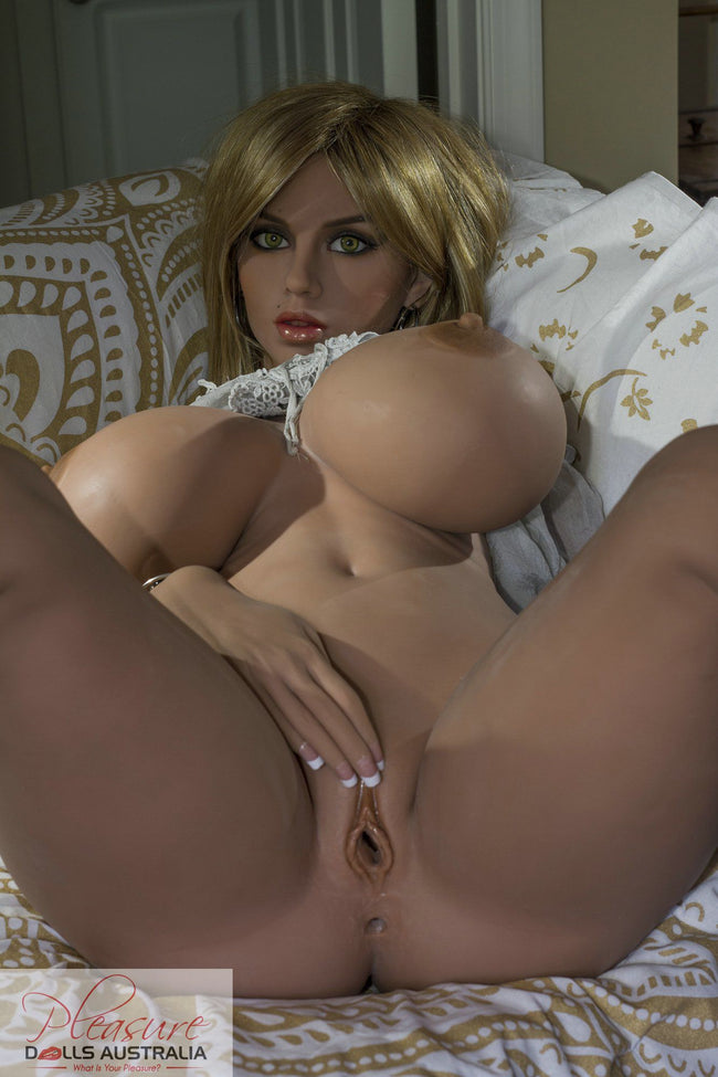 FAWN - 160cm M-Cup YL Sex Doll - Pleasure Dolls Australia