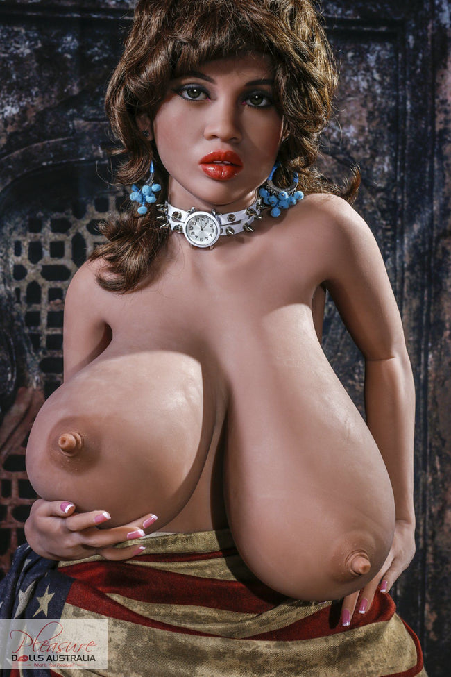 GRETA - 146cm G-Cup YL Sex Doll - Pleasure Dolls Australia