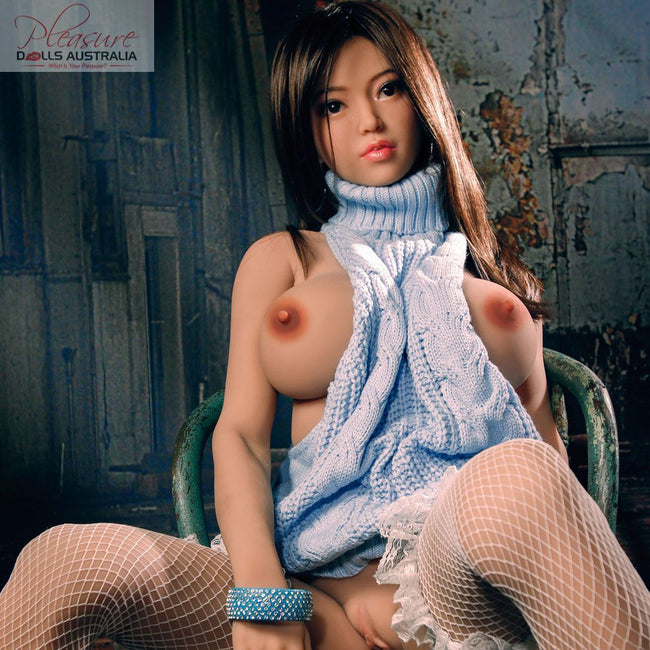 HARPER - 161cm E-Cup 6YE Sex Doll - Pleasure Dolls Australia