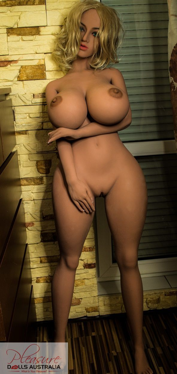 HENNA - 160cm M-Cup YL Sex Doll - Pleasure Dolls Australia
