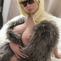 HUDSON - 165cm E-Cup YL Sex Doll - Pleasure Dolls Australia