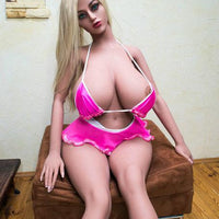INDIA - 160cm M-Cup YL Sex Doll - Pleasure Dolls Australia